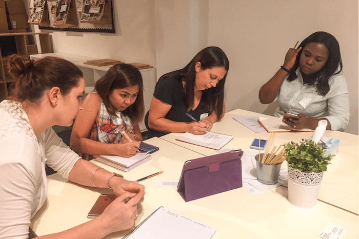 Kindergarten Teacher Training Courses in Dubai